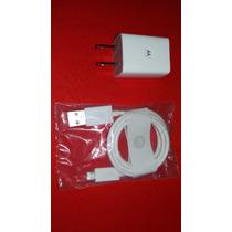 Cargador Motorola 100% Original Moto X Play G Varios Doble