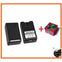 Cargador Bateria Samsung Galaxy Note Ii N7100 Eb595675lucstd