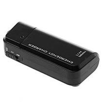 Docooler Batería Aa De Emergencia Portátil Usb Powered Carga