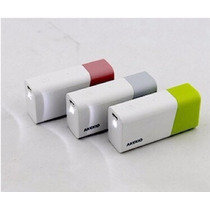 Batería De Respaldo Para Celular!,universal Y Muy Práctica!!