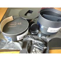 Caja Samsung Gear S2 Con Accesorios Nuevos