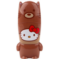 Memoria Usb 8gb Hello Kitty Fox Gadget Geek