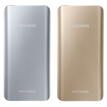 Bateria Samsung 5200mah Power Bank Fast Charge 100% Original