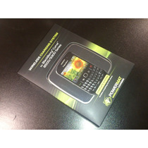 Blackberry 8500/9300series Powermat Cargador Inalambrico Au1