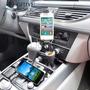 Porta Celular Cargador Iphone Ipod Triple Proposit Doble Usb