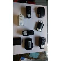 Cargador Con Cable De Datos Sonny Nokia Samsung Motorola Ekt