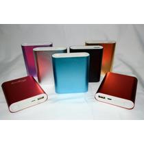 Batería Externa 10400mah Tablet, Celular