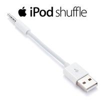Cable Usb Ipod Shuffle Carga Sincroniza Musica Mp3 2g 3g 4g