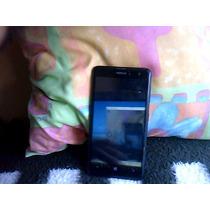 Nokia Lumia 625, Todo Original Menos Cargador, 2 Fundas