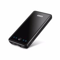 Bateria Portatil Anker 2gen Astro E3 Ultra 10000 Mah (negro)