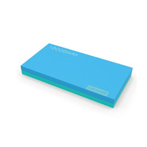 Bateria Portatil Power Bank 10000 Mah Ultra Delgado Dual Usb