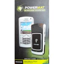 Cargador Powermat Blackberry Pearl 8110 8120 8130 Nuevo