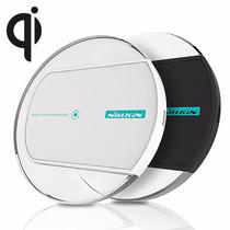 Nillkin Magic Disk Pad De Carga Inalambrica Qi Premium