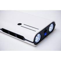 Powerbank Bateria Externa 20000mah Doble Usb Iphone Galaxy