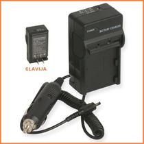 Cargador Smart Led Bp-808 Video Camara Canon Fs10 Fs100 Fs11