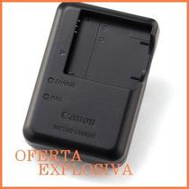 Nuevo Cargador Original Cb-2la Nb-8l Camara Digital Canon
