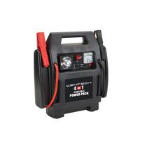 Arrancador De Baterias, Compresor De Aire, Fuente De Energia