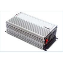 Inversor De Voltaje De 12 Vcc A 110 Vca, De 600 Watts Dd9