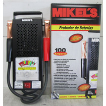 Probador De Baterias Para Autos Hm4