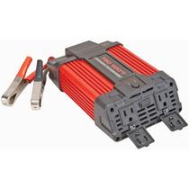 Inversor De Corriente 1500 A 750 Watts Convierte 12 V A 110v