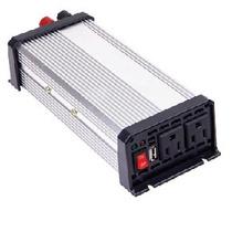 Inversor De Voltaje De 12 Vcc A 110 Vca, De 600 Watts