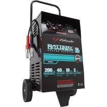 Cargador De Baterias Schumacher 200a/40a/10a/2a