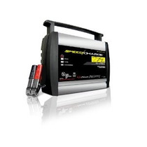 Schumacher Sc-600a-ca Speedcharge 6 Amp Alta Frecuencia Carg
