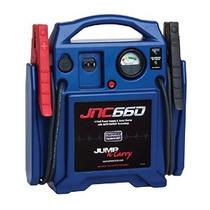 Saltar-n-carry Jnc660 1700 Pico Amp 12 Volt Salto De Inicio