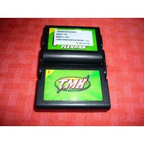 Batería Tyco R/c Flexpak Tmh De 7.2 Volts Usada
