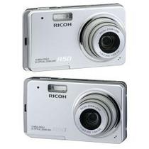 Cargador De Bateria Nikon Olympus Pentax Ricoh Caplio R50