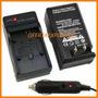 Cargador C/smart Led Mh-18 Bateria En-el3 Camara Nikon D300