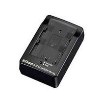 Cargador Mh-18 P/ Baterias Nikon Camaras D100 D200 D300 D700