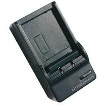Cargador De Bateria Li-50b Olympus Np-bk1 Sony Pentax D-li92