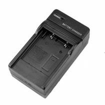 Cargador Para Batería De Cámara Pentax D-li63