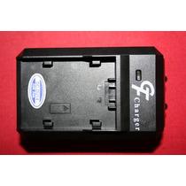 Cargador Bateria Camaras Panasonic Series Vdr, Nv, Pv, Sdr