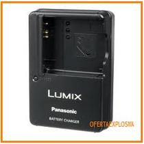 Cargador De A60 Bateria Panasonic Dmw-bcf10pp Camara Dmc Fh6