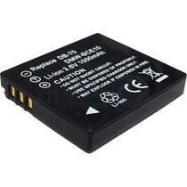 Bateria Generica Bce10 Panasonic Lumix Sdr-s7 Sdr-s9 Sdr-s10