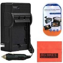 Dmw-bld10 Cargador De Batería Para Panasonic Lumix Dmc-gx1 C