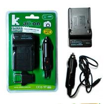 Cargador Cámara Para Samsung-02 L110 L220 L330 L160 L320 L48