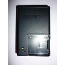 Cargador Bateria Sony Bc-csk Original! Cámara Cybershot