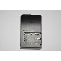 Cargador Original Sony Bc-vh1 Dc8.4v 0.28a 63 X 95 X 32mm
