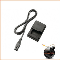 Cargador Bcvw1 Bateria Np Fw50 Camara Digital Sony Nex5 Nex3