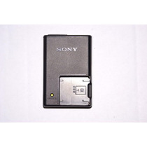 Cargador Sony Original Bc-cska Para Cybershot