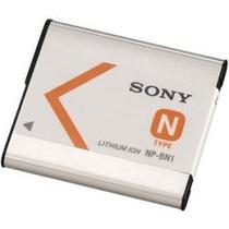 Bateria Original Sony Np-bn1 Sin Empaque Tx7 W310 W330 Bn1