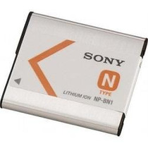 Bateria Original Sony Np-bn1 Dsc-wx1 Dsc-tx5 Tx7 W330 W350