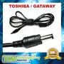 Cable De Poder Punta Cargador Toshiba 19v 3.42a 3.95a Cab04