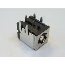 Power Jack Conector Gateway M6205 M6200 M6000