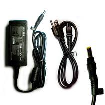 Lote 10 Cargadores Acer Dell Mini 19v 1.58a Cc19
