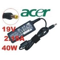 Cargador Para Acer Mini D255 D260 521 532 533 753 19v-2.15a