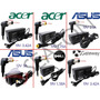Cargadores Nuevos Dell Asus Gateway Acer Etc Seafon